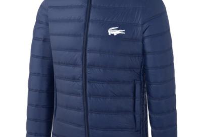 chaqueta invierno lacoste