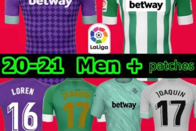 camiseta betis andalucia aliexpress 2020