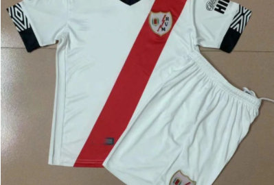 camiseta rayo vallecano aliexpress 2020