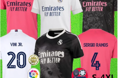 camiseta real madrid barata Aliexpress 2020