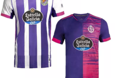 camiseta real valladolid aliexpress