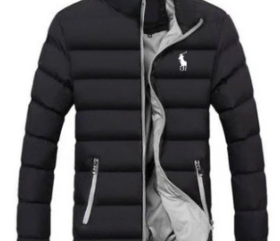 chaqueta invierno ralph lauren