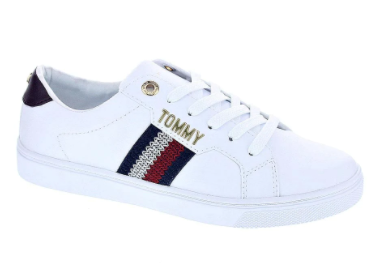 zapatillas tommy hilfiger mujer